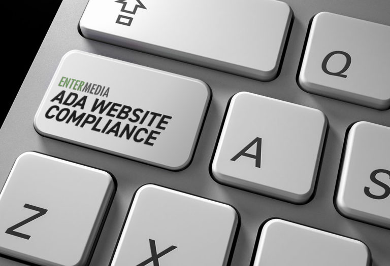 ADA Website Compliance | Entermedia