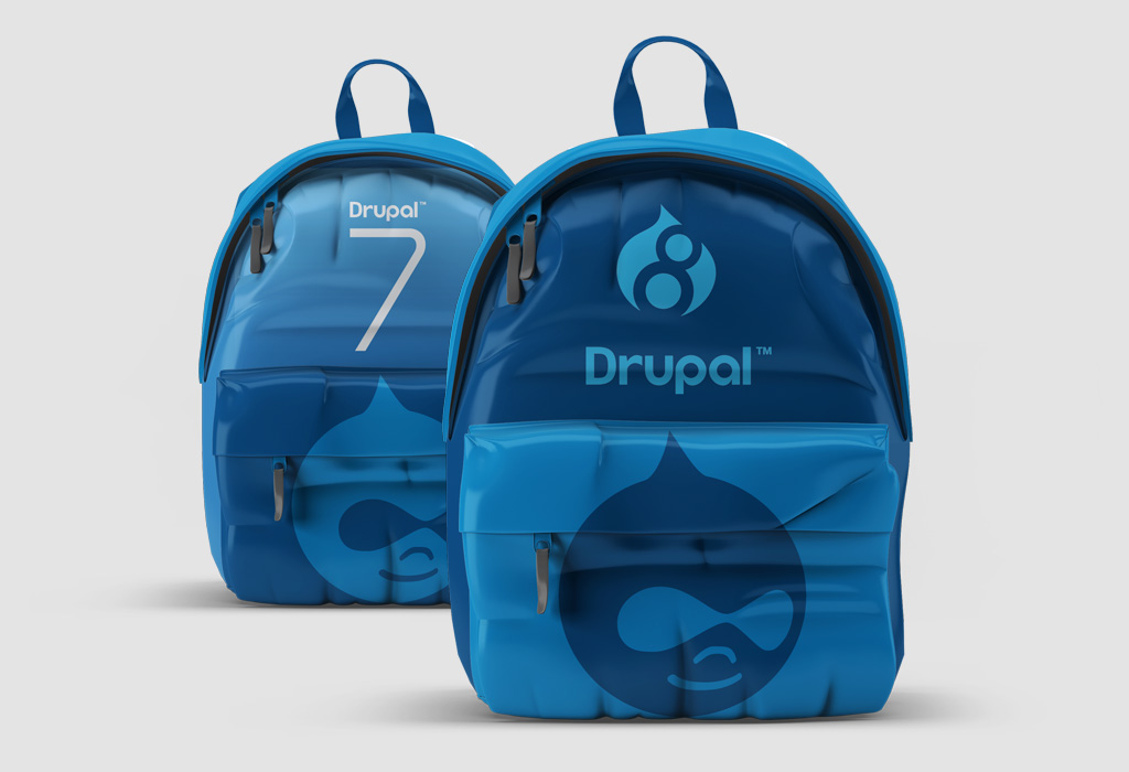 Migrate to Drupal 8 from Drupal 7 with Entermedia