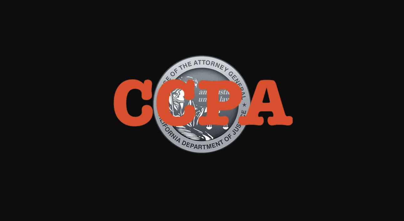 What is CCPA Compliance