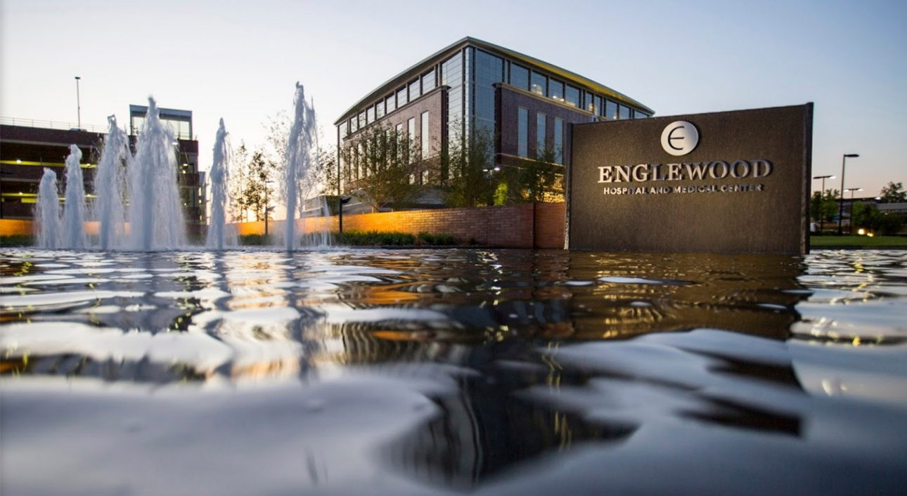Englewood Health Foundation - Entermedia client